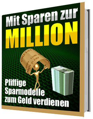 Mit Sparen zur Million eBook