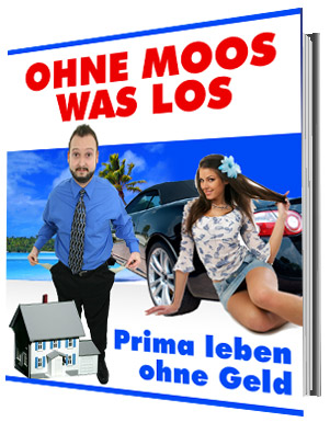 Ohne Moos was los eBook